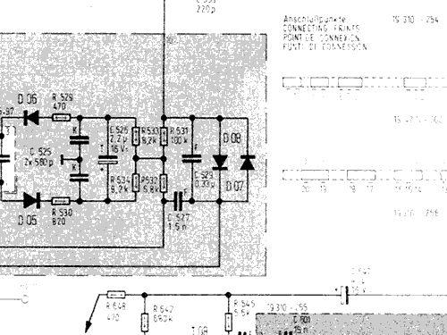 Grundig Radio- C6000 Automatic (3)