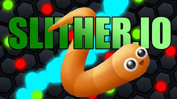 Slither.io Game Strategies, Tricks and How to Play Slither Snake Game!!