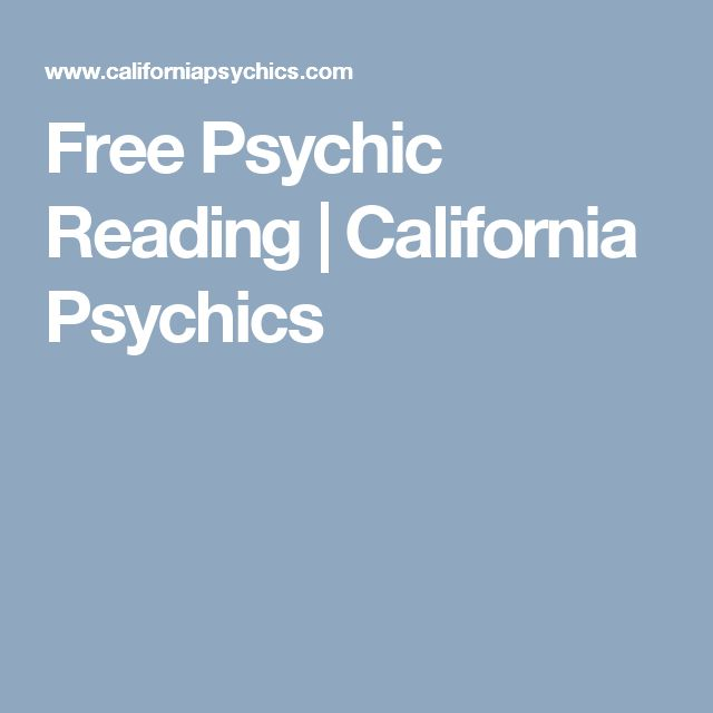 blog absolutely free psychic