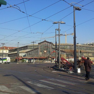 Porta Palazzo, Torino