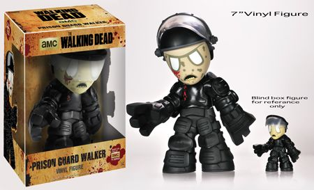 Funko Releases 7″ Vinyl Hello Kitty And The Walking Dead Figures