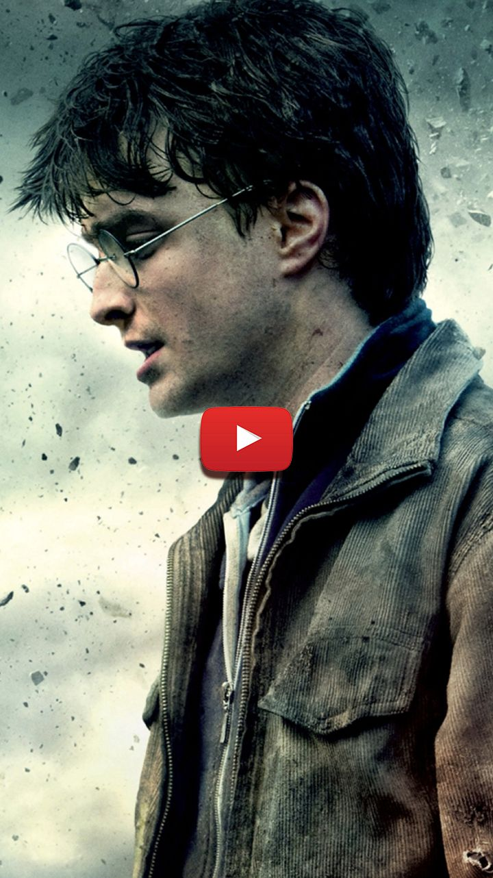 Daniel Radcliffe Harry Potter Wallpaper Harry Potter And The Deathly Hallows Wallpaper Live Wallpapers Harry Potter Wallpaper Deathly Hallows Wallpaper