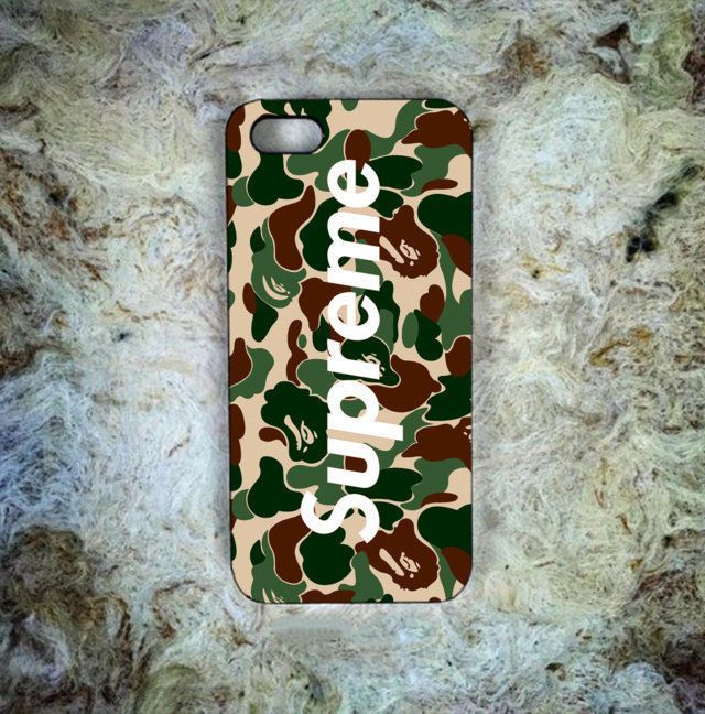 Supreme Camo Bape Logo Custom Print On Hard Plastic Cover Skin Case For iPhone #UnbrandedGeneric #Top #Trend #Limited #Edition #Famous #Cheap #New #Best #Seller #Design #Custom #Gift #Birthday #Anniversary #Friend #Graduation #Family #Hot #Limited #Elegant #Luxury #Sport #Special #Hot #Rare #Cool #Cover #Print #On #Valentine #Surprise #iPhone #Case #Cover #Skin