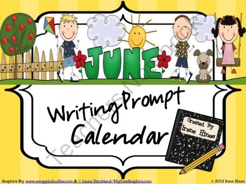 June Calendar Writing Prompts : Best writing journal covers ideas on pinterest