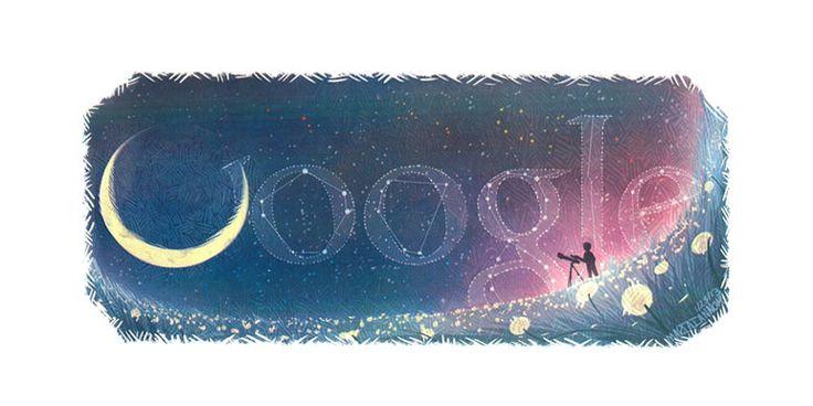 Doodle 4 Google entry by Maria I., Chestnut Ridge Middle School, NJ