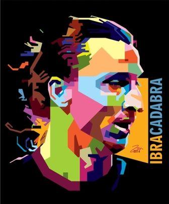 TT:#Zlatan Ibrahimovic