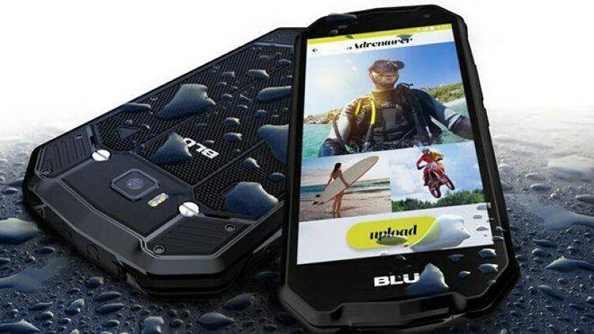 Miami merkezli cep telefonu üreticisi Blu Products geçtiğimiz yılın sonunda üç güne varan pil ömrüyle dikkat çeken Blu Life Max isimli telefonunu tanıtmıştı. Şirket bu telefonunu görücüye çıkarmasının ardındanhem uygun fiyatlı hem de zorlu koşullara dayanıklı yeni telefonunu tanıttı. Tank...  #'Zorlu, #Dayanıklı, #Fiyata, #Koşula, #Telefon, #Türlü, #Uygun http://havari.co/uygun-fiyata-her-turlu-zorlu-kosula-dayanikli-telefon/