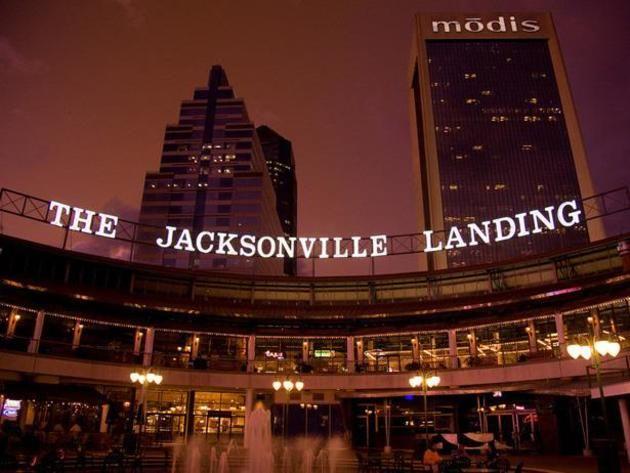 Popular Landmarks in Jacksonville >> http://www.frontdoor.com/photos/popular-landmarks-and-attractions-in-jacksonville-florida?soc=pinterest