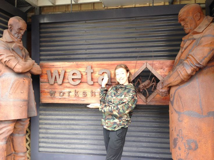 WK 2&3: The winner of the 2015 Weta Workshop Costume and Film section, Joanna Peacock, spent four weeks at the five time academy award winning special effects studio in Wellington. Read about her second and third weeks on the workshop floor.