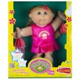 """Cabbage Patch Kids Doll - Cheerleader, Caucasian Girl, Blond Hair"" http://localareaads.co.uk/cabbage-patch-kids-doll-cheerleader-caucasian-girl-blond-hair/"