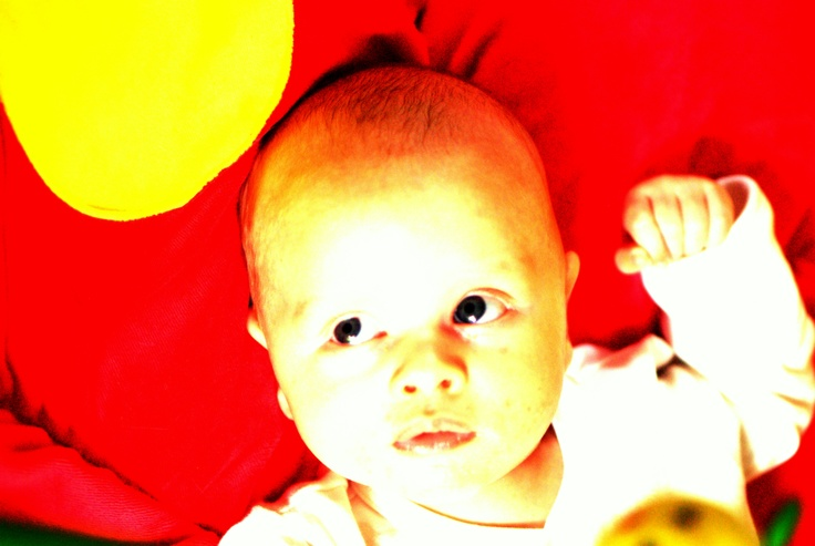 Baby Elliot