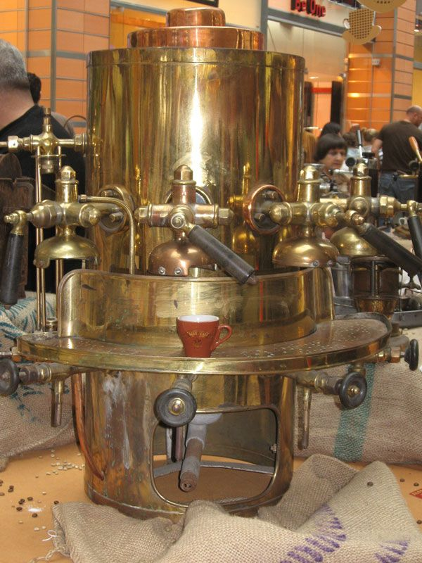 Old Espresso Maker ~ Best images about espresso maker on pinterest coffee