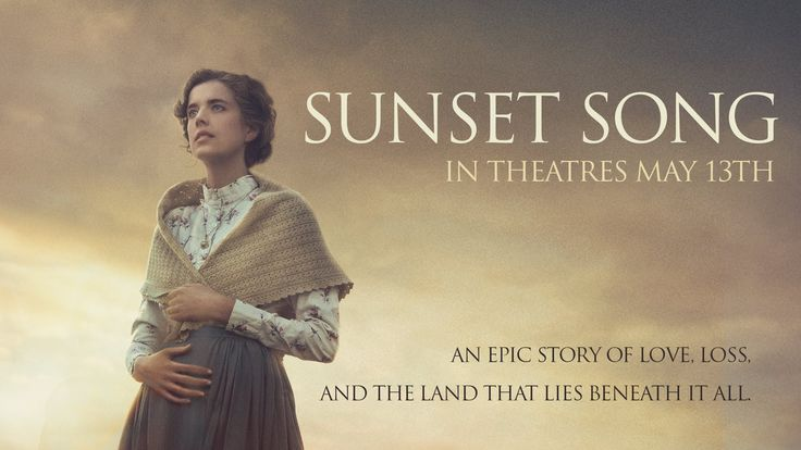 Sunset Song | Official Trailer | In theaters May 13, 2016