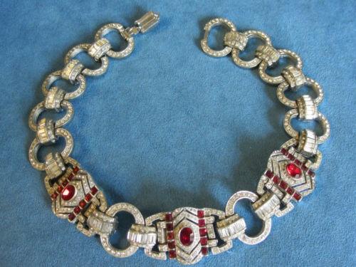 MARESCOCostumes Jewelry, Vintage Costumes