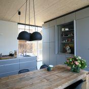 Rustikal modern küche  14 best images about Wohnen und Leben on Pinterest