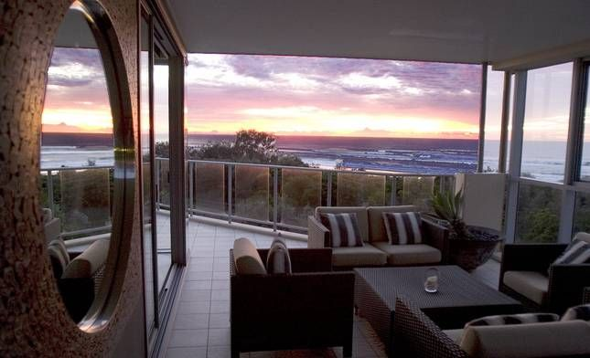 PEPPERS BALE *PENTHOUSE 3 BED, 3 BATH | Kingscliff, NSW | Accommodation