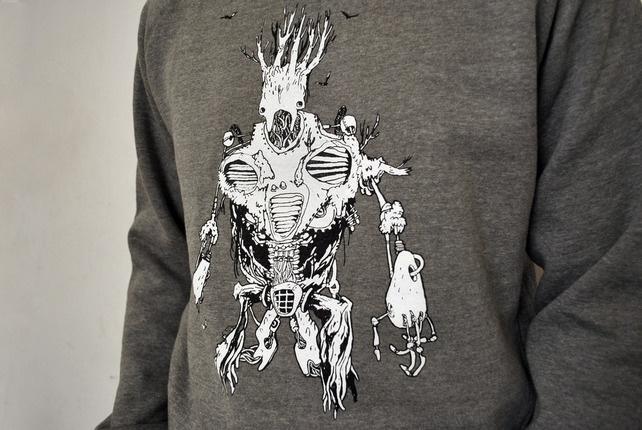 Symbiotic Funk (Sweatshirt) £30.00