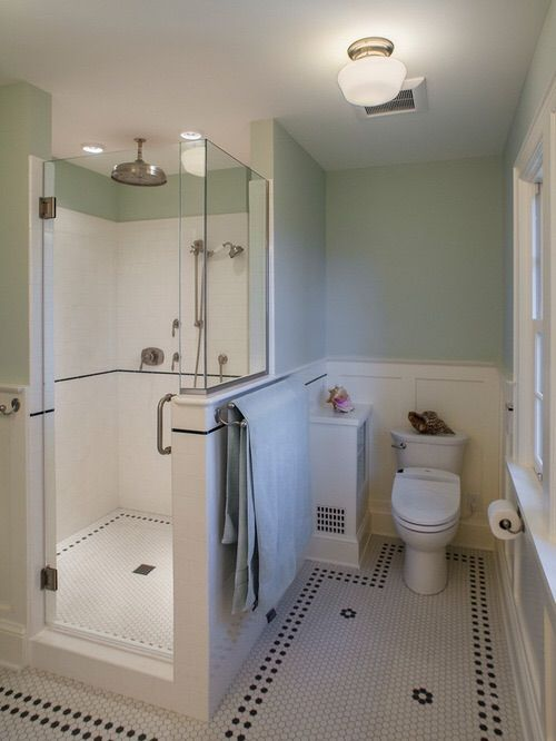17 best images about bathroom ideas on pinterest for Bathroom remodel milwaukee