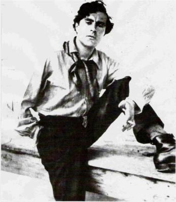 Born: 12 July 1884; Livorno, Italy  Died: 24 January 1920; Paris, France  Active Years: 1898 - 1920  Field: painting, sculpture  Nationality: Italian  Art Movement: Expressionism
