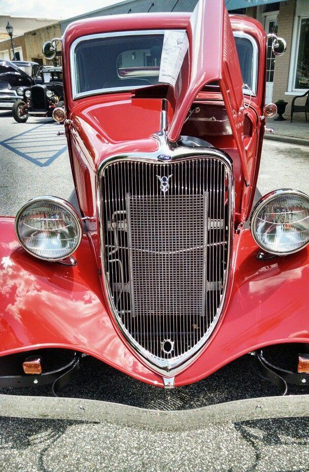 V8 Classic