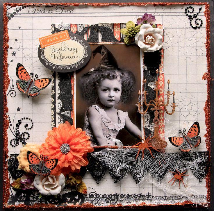 Gothic Craft Paper