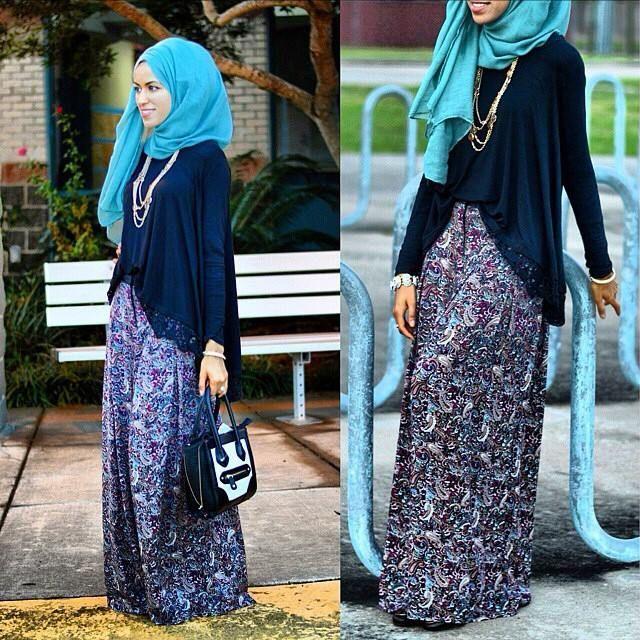 245 Best Islamic Fashion Images On Pinterest Islamic Fashion Hijab Styles And Hijab Fashion