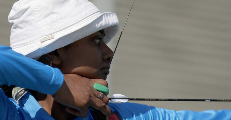 Rio Olympics 2016:Deepika Kumari and Co knocked out by Russia in archery team event quarter-finals
