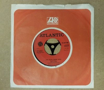 Sam & Dave *Soul Sister, Brown Sugar* Atlantic 1968 **EXCELLENT CONDITION **