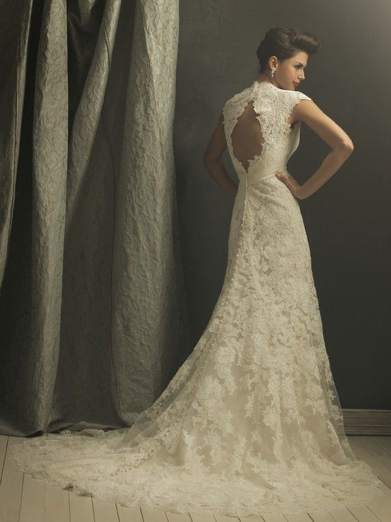 wedding dress lace (wedding shop calgary)