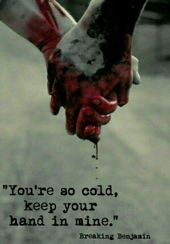 So Cold - Breaking Benjamin                                                                                                                                                      More