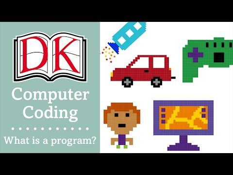 Coding for Kids 1: What is Computer Coding? - YouTube