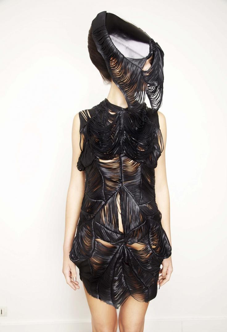66 Best Iida Haute Couture Sdsu Images On Pinterest