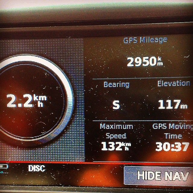 The numbers don't lie! Almost 3000 Km for #oceansroadtrip15 - good times!  Thanks to @moscot @tdtomdavies @clairegoldsmith @bevelspecs @saltoptics @activisteyewear @RolfSpectacles @drifteyewear @icberlinofficial @jeanphilippejolysunglasses