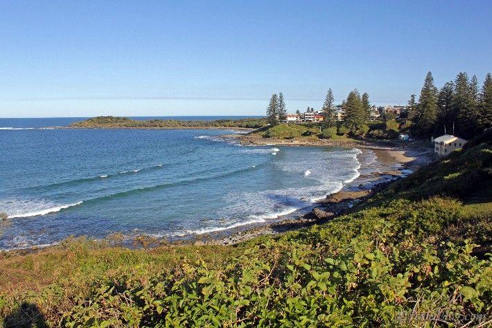 Australia's Best Kept Secret, YAMBA http://www.ytravelblog.com/yamba-nsw-australias-best-kept-secret/