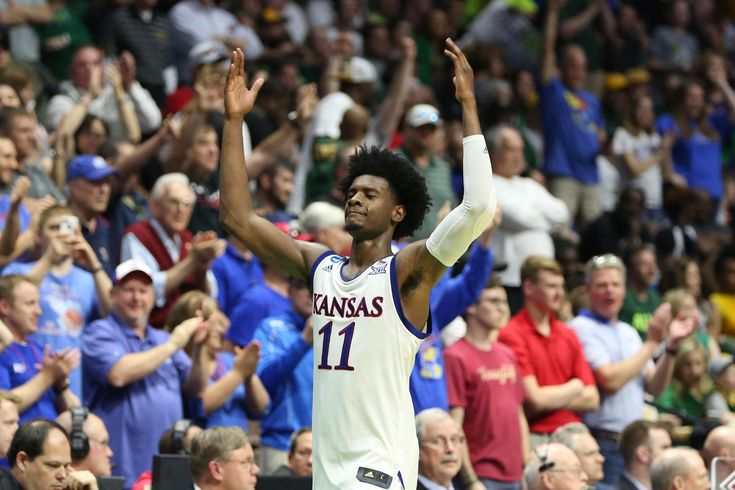 New York Knicks: 5 Standout NBA Draft Prospects From Opening Weekend of the NCAA Tournament