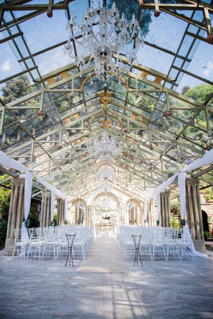 Shepstone Gardens wedding venue | Johannesburg, South Africa -   Wedding Abroad Inspiration, A Bride Abroad