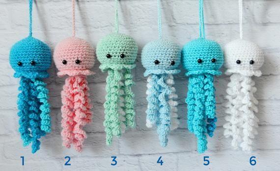 preemie baby gift octopus toy octopus jellyfish toy for preemie knit toys octopus for premature babies Baby octopus for preemie