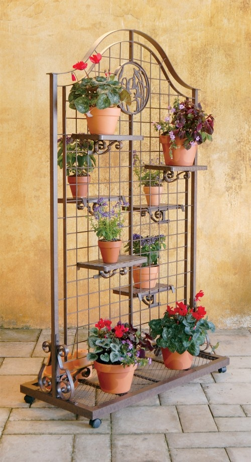 65 Best Images About Trellis On Pinterest Planters
