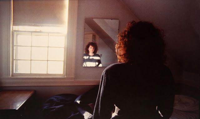 Shooting Film: Nan Goldin's Self-portraits