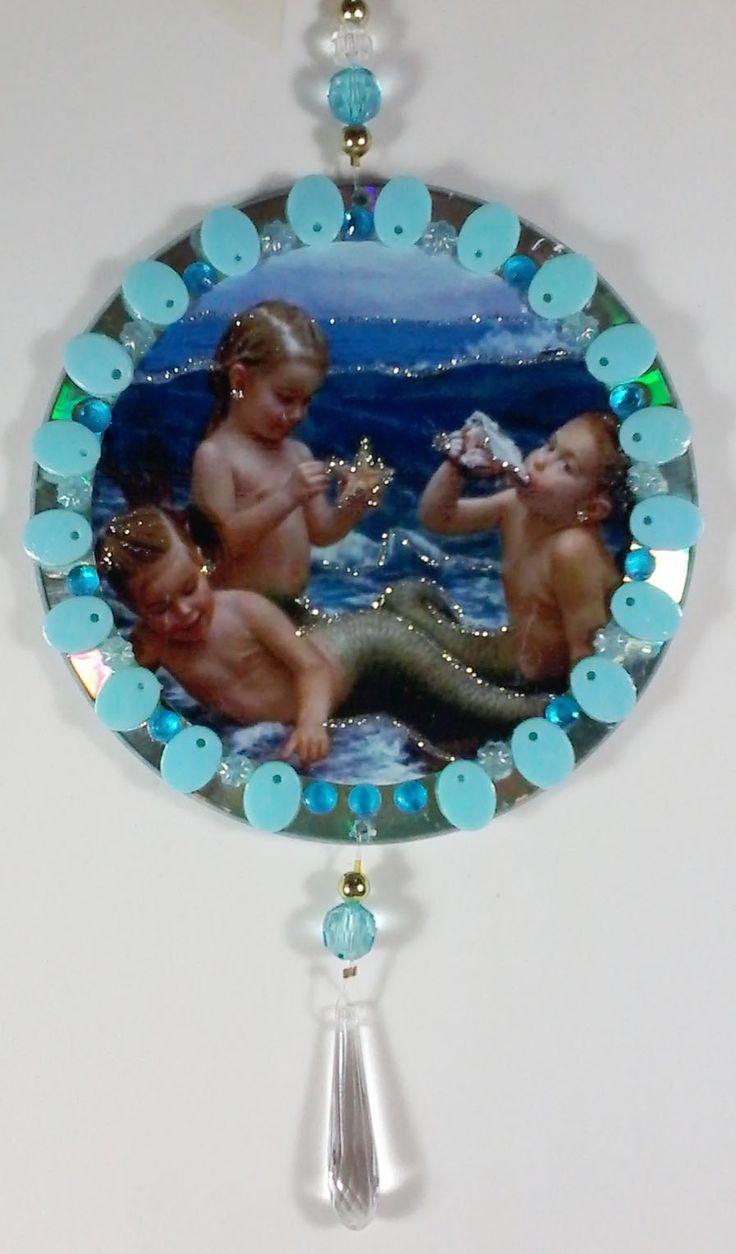 Mandala Ibejada do mar.
