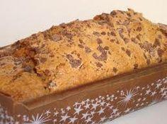 BUDÍN DE NARANJA CON CHIPS DE CHOCOLATE - Azúcar Ledesma