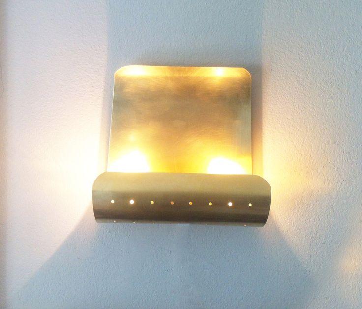 146 Best Lighting Sconces Images On Pinterest  Sconces Inspiration Wall Lights For Living Room Design Inspiration
