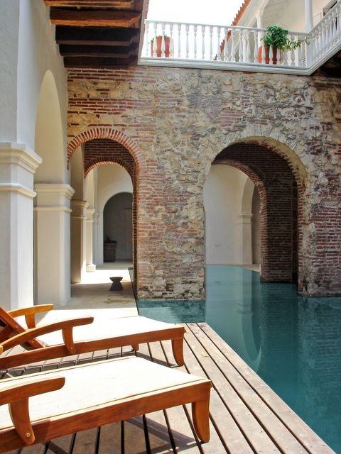 Luxury house in Cartagena de Indias