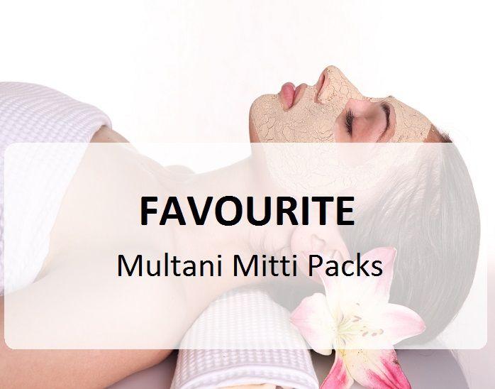 Top 10 Best Multani Mitti Face Packs: For Oily, Dry Skin