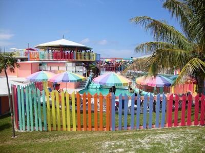 The best place in the world- Nippers at Guana Cay...beware of the nipper juice! : Travel, Nipper Juice, Bahamas