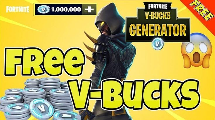 Fortnite 9,999,999 V-Bucks Generator | Ps4 hacks, Xbox one ...