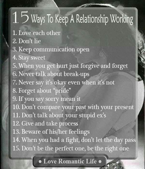 3 way relationship dating rules