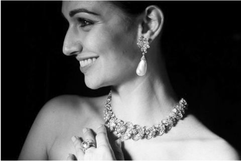 How To Flaunt Your Style with Diamond Jewellery On A Special Occasion?