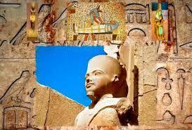 Resultado de imagen para Hermes Egipto Gran Maestro y sus iniciados en el mundo actual
