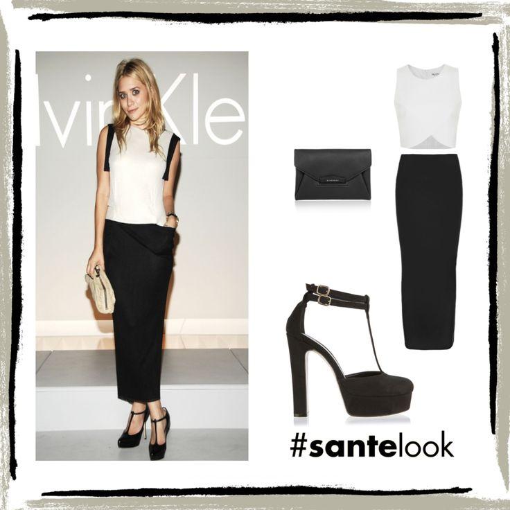 Buy a pair of t-bar heels now! #SanteLook Shop online: www.santeshoes.com